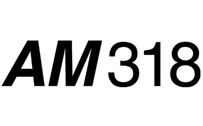am318